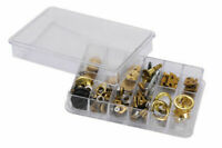 Clock Repair Parts Grommets Screws Fixing Nuts Washers Hinges Clockmakers x150