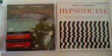 Tom petty and the heartbreakers Lot of two hypnotic eye