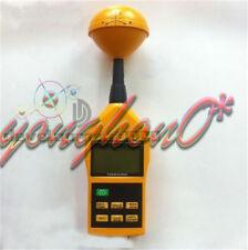 Tenmars TM-196 3 - Axis RF Field Strength Meter3 Axis Electrosmog RF Field Micr