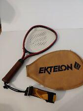 Ektelon Excel Graphite O3 Tour 165 Racquetball Racquet *Nice*