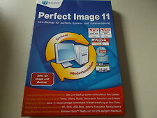 Avanquest PERFECT IMAGE 11 ,Backup Software, #so-45