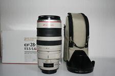 Canon EF 28-300mm f3,5-5,6 L IS USM 1 Jahr Gewährleistung