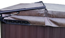 SPAccessories - Hot Tub Cover Lifter: ProMax Hydraulic Lifter - Promax