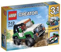 LEGO® Creator 31037  Abenteuerfahrzeuge  - NEU / OVP