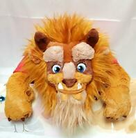 Tokyo Disney Resort Beauty & the Beast Fluffy Plush doll Hug Pillow 2020