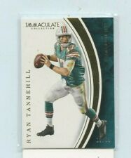RYAN TANNEHILL 2016 Panini  Immaculate Collection Base Card #D /99