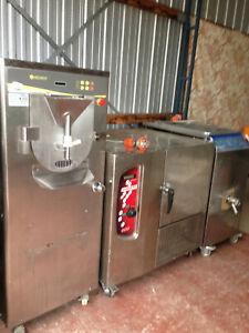 Commercial Icecream Making Equipment