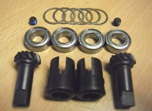 New Ansmann Virus 2 Connecting Cups Spare Parts