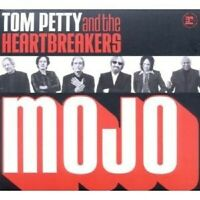 """TOM PETTY & THE HEARTBREAKERS """"MOJO"""" CD NEU"""