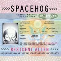 Resident Alien - Audio CD By Spacehog - VERY GOOD
