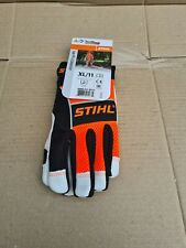 More details for stihl advance ergo ms gloves size xl/11  brand new
