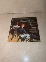 "SIMON & GARFUNKEL ""PARSLEY, SAGE, ROSEMARY..."" 1996 VINYL RECORD/LP (#218)"