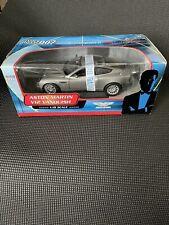 007 James Bond Aston Martin V12 Vanquish Die Another Day 1:18 MIB Car