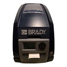Brady Bp Ip600 Desktop Thermal Transfer Label Printer