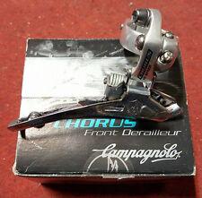 Deragliatore anteriore Campagnolo Chorus 9 10 s 32 mm clip front derailleur