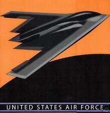 SZ - Air Force Stealth Scrapbook Paper - Left 2 sheets