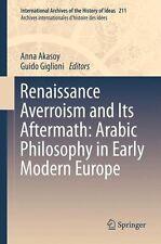 Englische Bücher über Philosophie der Renaissance