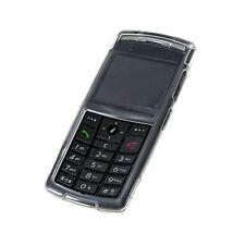 Crystal Case Schutz Hülle Cover Schale Transparent für Samsung X820 - X828