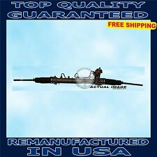2001-2004 Ford Trucks Escape Steering Rack and Pinion Assembly