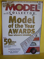 MODEL COLLECTOR MAGAZINE SPECIAL JUNE 2002