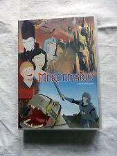 IL MERCENARIO Film DVD Collezione Cartoon