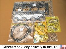 JCB BACKHOE - GENUINE JCB TOP GASKET KIT FOR JCB TURBO ENG. (PART NO. 320/09297)