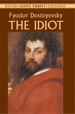 The Idiot Dover Thrift Editions