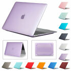 Hard Case Cover for Macbook Air 13 / 11 Pro 13 / 13 Retina 13 inch Shell Laptop