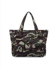 Primark CAMO Quilted  Shopper Bag Tote Bag Handbag Bag NEW!