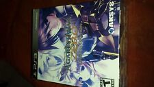 Record of Agarest War Zero -- Limited Edition (ps3) Factory sealed