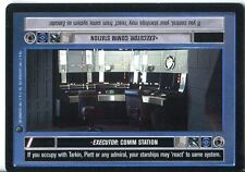 Star Wars CCG Dagobah Limited BB Executor: Comm Station