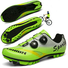 Road Bike Shoes Men Athletic Racing Bicycle Sneakers Self-locking Cycling Shoes