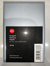 Handgrip for Leica D-Lux 6