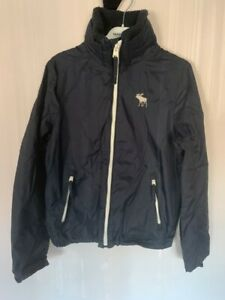 Blouson Abercrombie & Fitch homme taille S