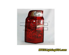 TYC Left Side Tail Light Lamp Assembly for Jeep Commander 2006-2010