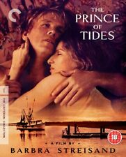 The Prince of Tides 1991 Criterion Collection UK Only Blu-ray 2020