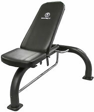Marcy Six Position Home Gym Workout Utility Slant Board Bench | SB-10900
