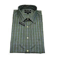 Kirkland Signature Tailored Fit Non-Iron Long Sleeve Dress Shirt, XL 17x32/33