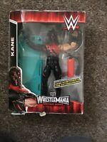WWE Kane Elite Series Wrestlemania 31 Heritage Edition 2014 Mattel Wrestling