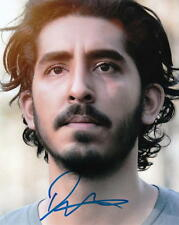DEV PATEL.. Oscar Hopeful: Lion - SIGNED