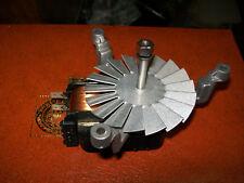 Einbauherd Herd Gebläse Lüftermotor Gebläsemotor Heißluftmotor Bauknecht MV15B