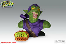 Sideshow Collectibles Green Goblin LSB 1/2 scale Exclusive Bust