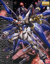 Bandai 1/100 MG Gundam Seed Destiny ZGMF-X20A Strike Freedom Gundam Model Kit