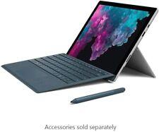 Microsoft Surface Pro 6 Intel Core i5 8th Gen 8GB RAM 256GB SSD Win 10 Platinum