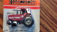 new 1/64 international 5088 toy tractor