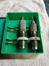 New ListingRcbs Full Length Reloading Dies - Fl Die Set 30-30