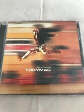 Momentum by TobyMac (CD, Nov-2001, Forefront Records)