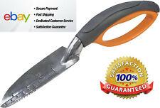 UK SPECIAL OFFER-Garden Hand Trowel Aluminium Blade Potting Weeding Comfort Grip