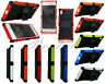 para Sony Experia XA1 g3121 NUEVO Armadura a prueba de golpes Constructor Base