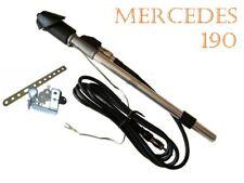 MERCEDES w124 antenna PARAFANGO teleskopantenn e 5m Cavo Di Prolunga Set MB